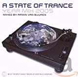 Album cover for State of Trance Year Mix 2005
