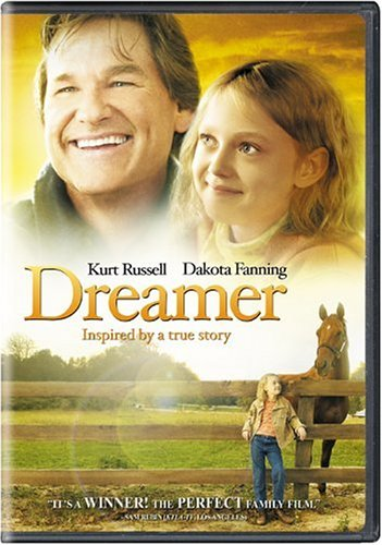 Dreamer - Inspired By a True Story Widescreen Edition