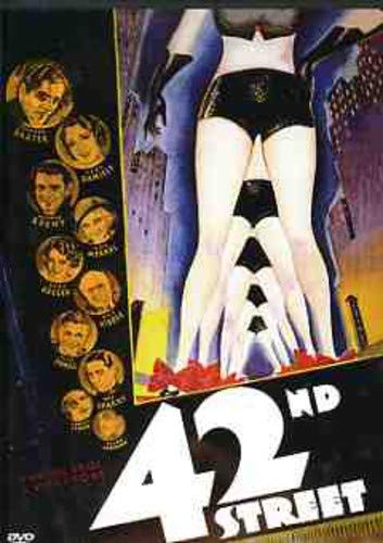 42nd Street cover
