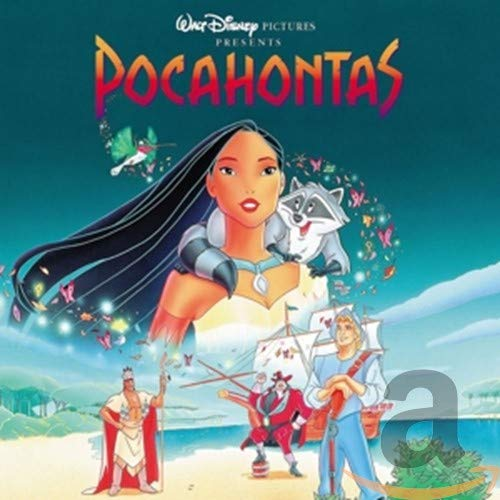 Soundtracks - Pocahontas