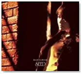 SEED(初回限定盤)(DVD付) [CD+DVD, Limited Edition]