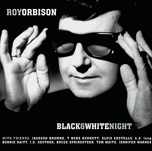 Roy Orbison - Black & White Night - Zortam Music