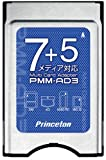 PMM-AD3 7IN1 PCカードアダプタ