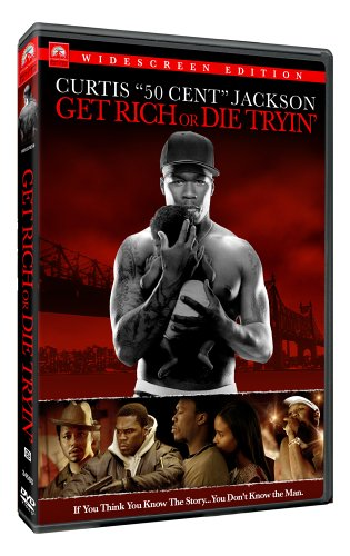 Get Rich or Die Tryin' / ���������� ��� ������ (2005)