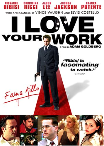 I Love Your Work / Две жизни Грея Эванса (2003)