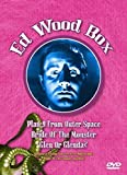 Ed Wood Box (3 DVDs)