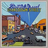 album art to Shakedown Street