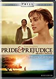 Pride & Prejudice (Widescreen Edition)