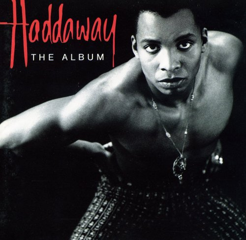 Haddaway - Maxi Dance Sensation, Volume 12 - Zortam Music