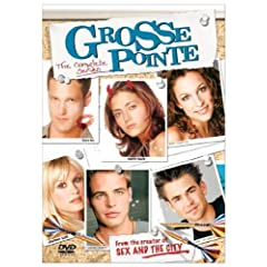 Grosse Pointe Dvds