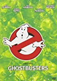 Ghostbusters (1984 - 1989) (Movie Series)
