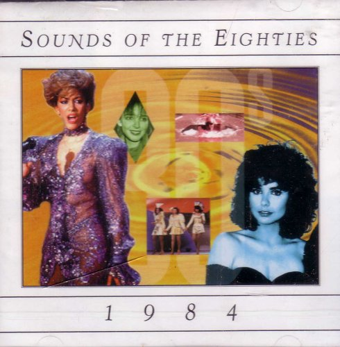 Various - Sounds of the Eighties - 1984 - Zortam Music