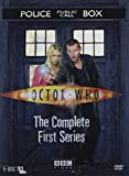 Doctor Who: Complete First Season (5pc) (Dig)