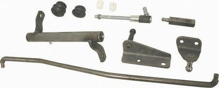 76-86 JEEP CJ5 series CLUTCH SUV, CJ Linkage Kit, whole (1976 76 1977 77 1978 78 1979 79 1980 80 1981 81 1982 82 1983 83 1984 84 1985 85 1986 86) J500502 5360104K. 