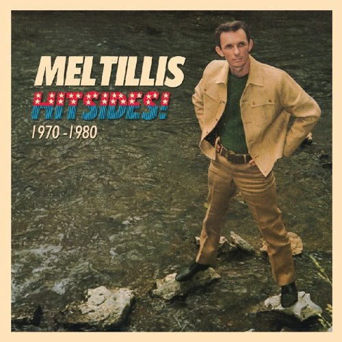 MEL TILLIS - The History Of Country Music: The Seventies, Volume One - Zortam Music