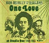Cubierta del álbum de One Love at Studio One 1964-1966