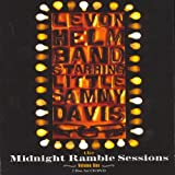 Copertina di album per The Midnight Ramble Music Sessions, Vol. 1
