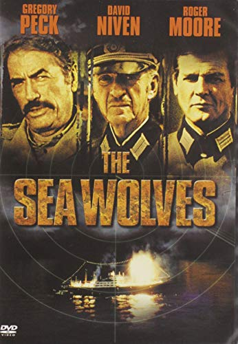 The Sea Wolves Keep Case Packaging