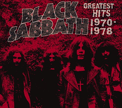 Black Sabbath - Greatest Hits 1970-1978 - Zortam Music