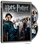 Harry Potter and the Goblet of Fire (Two-Disc Special Edition) (Harry Potter 4)