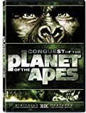 Conquest of the Planet of the Apes (1972) (Movie)