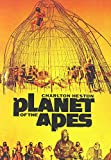 Planet of the Apes (1968) (Movie)
