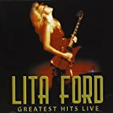 Greatest Hits Live! [Double Play]