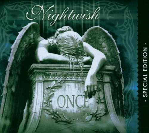 Nightwish - Nemo - Zortam Music