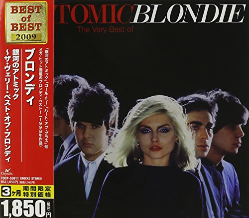 Blondie - Atomic The Very Best Of Blondie - Zortam Music