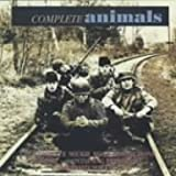 Capa de Complete Animals