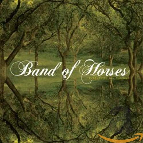 Band Of Horses - Promo Only Modern Rock Radio, June 2006 - Zortam Music