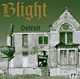 Album cover for Detroit: The Dream Is Dead