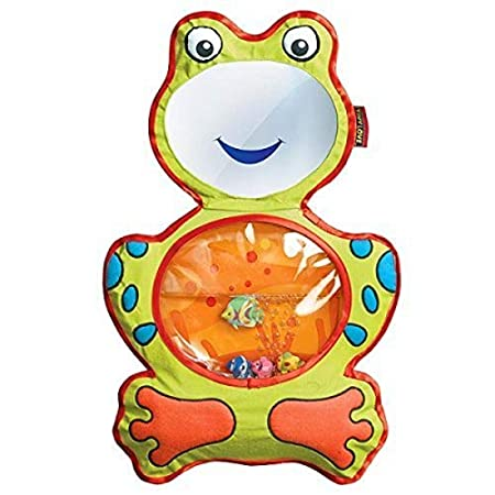 Tiny Love Frog Kick Mirror For Baby