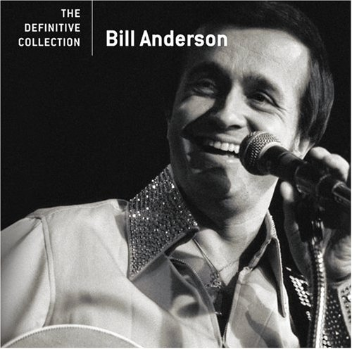 Bill Anderson - Classic Country Giants - Zortam Music