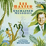 Cover of Unchained Melodies