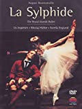 La Sylphide - Royal Danish Ballet