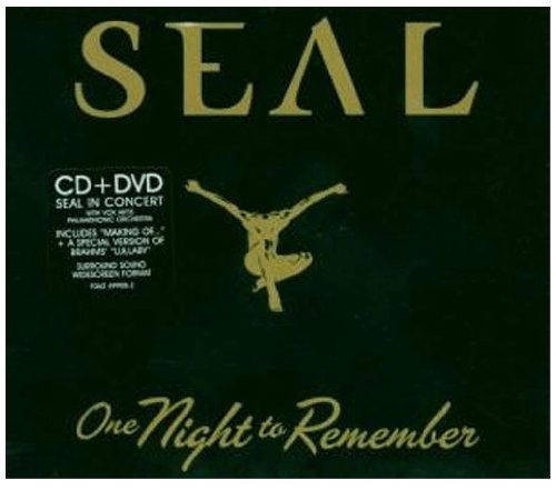 seal discography download