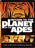 Return to the Planet of the Apes (1975 - 1976) (Television Series)