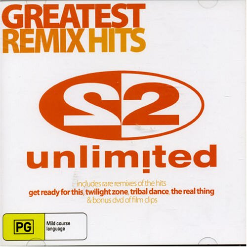 2 Unlimited - Greatest Remix Hits - Zortam Music