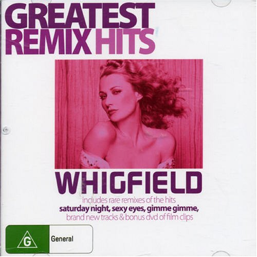 Whigfield - Greatest Remix Hits - Zortam Music