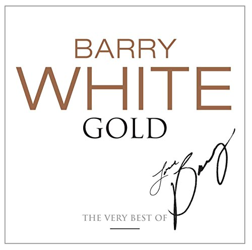 Barry White - Gold - Zortam Music