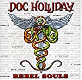 Capa do álbum Rebel Souls