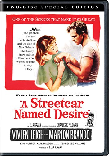 A Streetcar Named Desire Two-Disc Special Edition