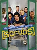Scrubs: Complete Third Season (3pc)