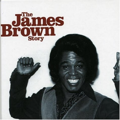 James Brown - CD Story - Zortam Music