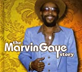 Cover von Master Series: Marvin Gaye