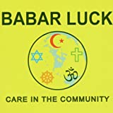 Copertina di album per Care in the Community