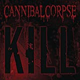 album art to Kill