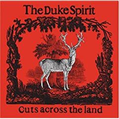 Duke Spirit - Cuts Across the Land