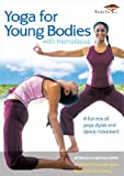 Hemalayaa's Yoga for Young Bodies DVD
